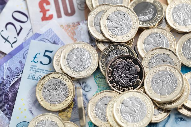 Photo of UK borrowing soars to record monthly high