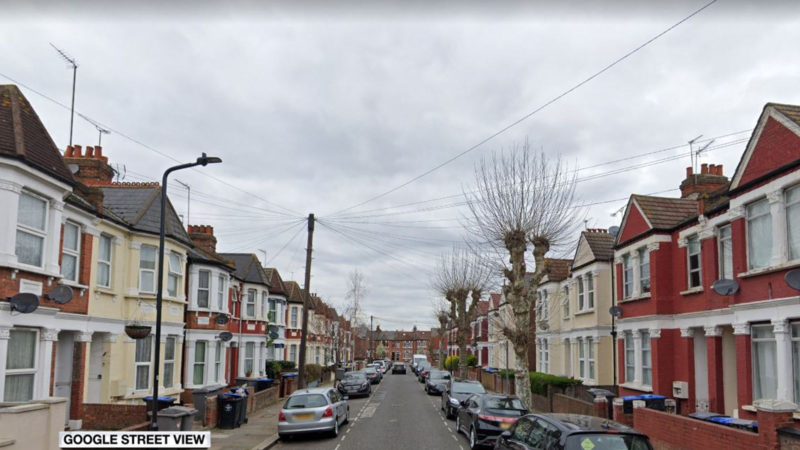 Photo of Man arrested after young child stabbed in northwest London