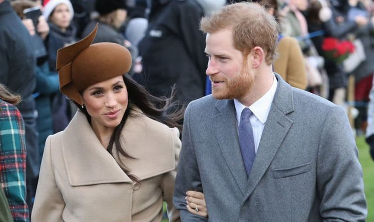 Photo of Why Meghan and Harry's relationship will never be the same post lockdown
