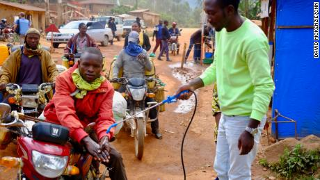 Photo of World's second-deadliest Ebola outbreak in Congo declared over