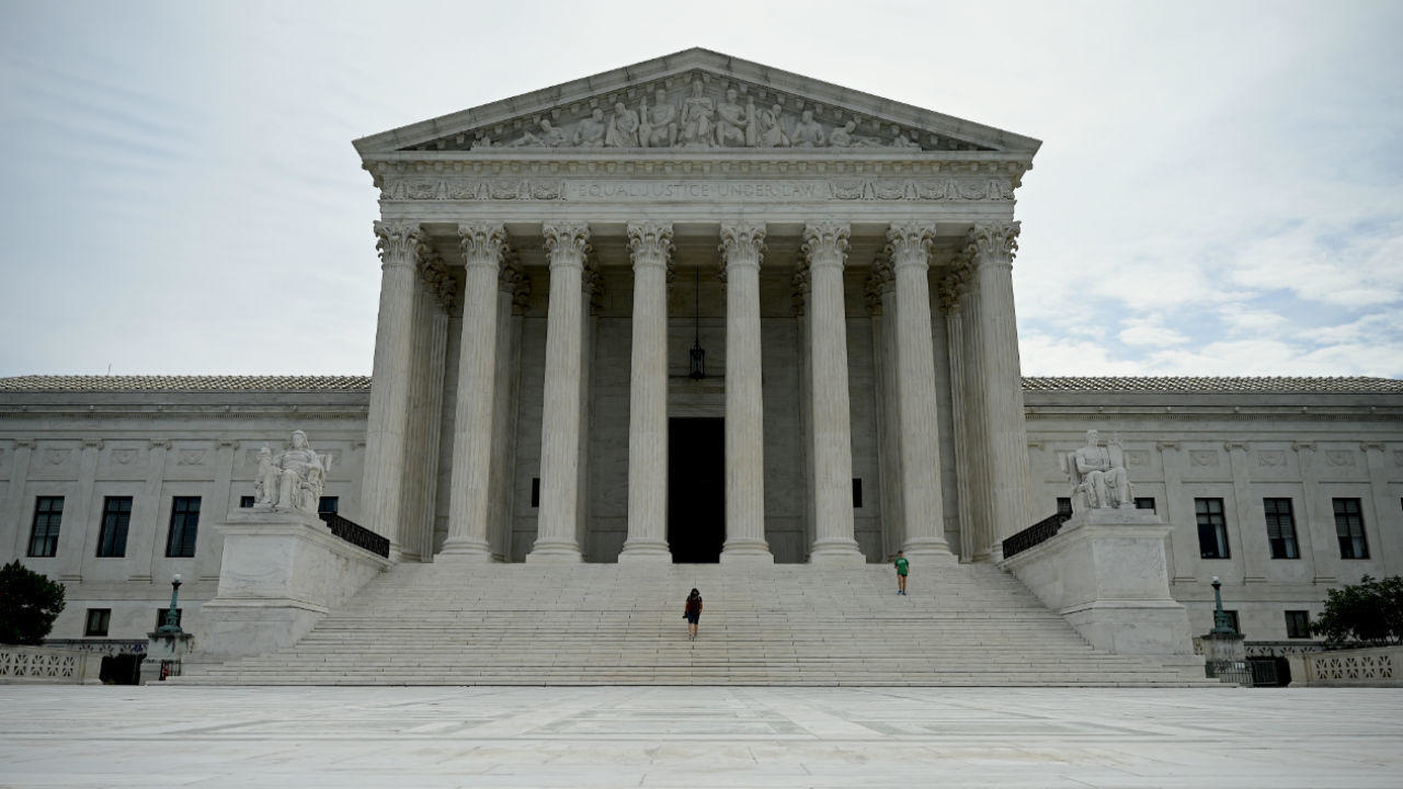 Photo of US Supreme Court rules Civil Rights Act protects LGBT workers from discrimination