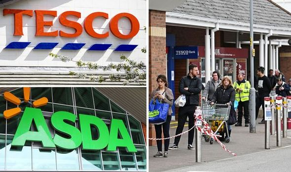Photo of New store shopping rules at Tesco, Asda, Morrisons, Aldi and Lidl