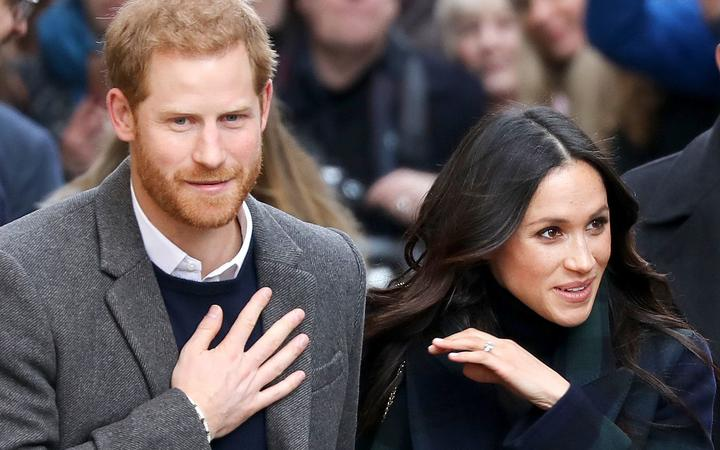 Photo of Meghan Markle and Prince Harry's LA dream 'in tatters'