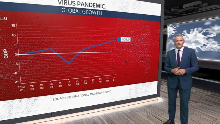 Photo of Only 6% of public want life to return to pre-pandemic times