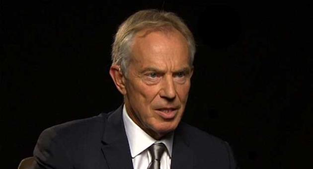 Photo of Tony Blair shock: Remainer confesses integral figure would have been a Brexiteer
