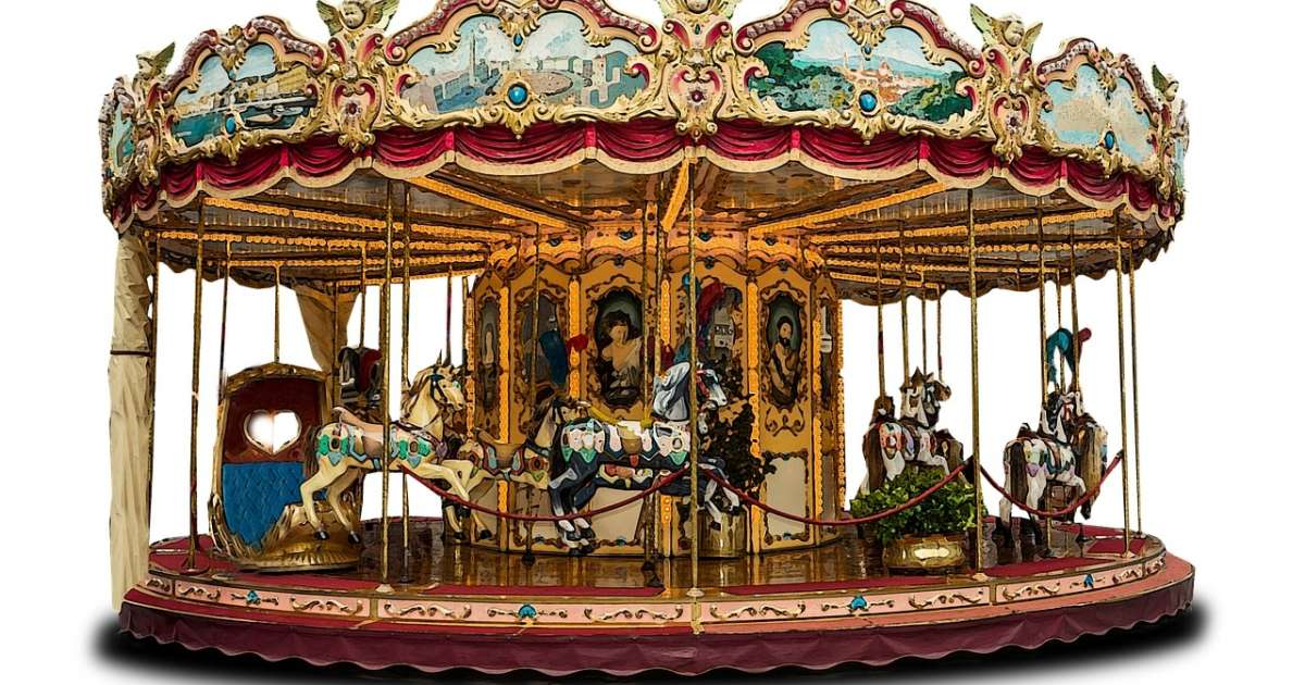 Photo of FTSE 100 marking time as boardroom merry-go-round picks up speed