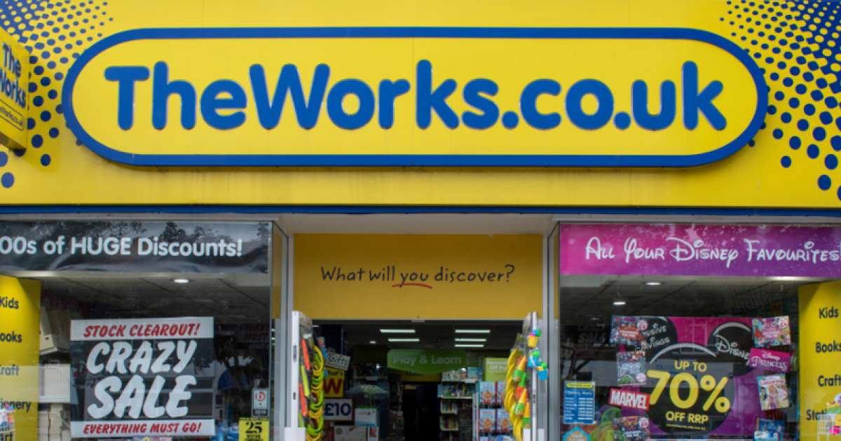 Photo of TheWorks.co.uk says summer performance topped expectations