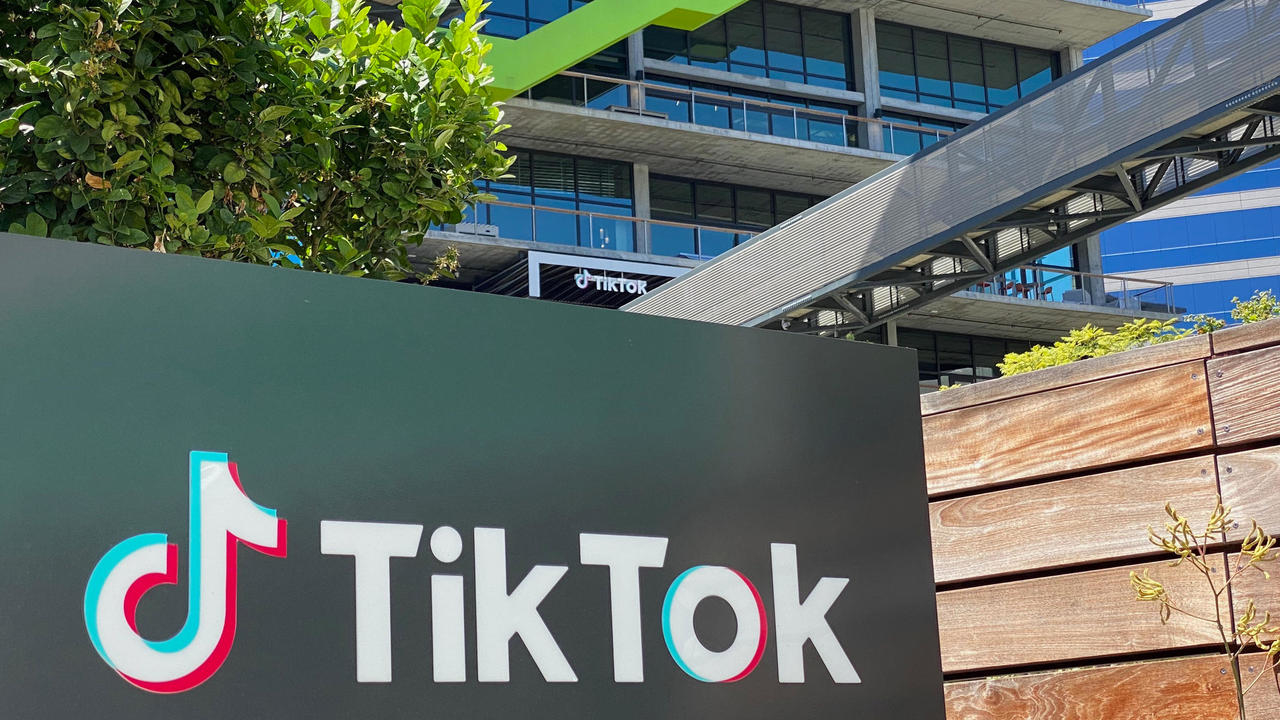 Photo of TikTok to sue US administration over app ban ordered by Trump