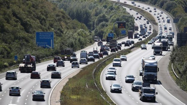 Photo of Coronavirus: Northern England restrictions eased and bank holiday traffic boost