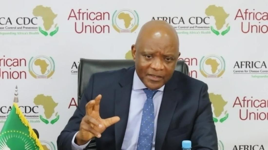 Photo of Africa's CDC chief explains how the continent defied expectations and beat Covid-19