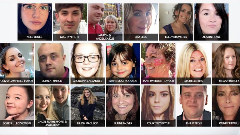 Photo of Manchester bombing inquiry set to begin as survivors seek answers on emergency response