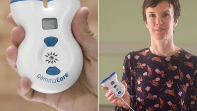 Photo of New revolutionary 'zapper' device could help people with Parkinson's disease avoid falls