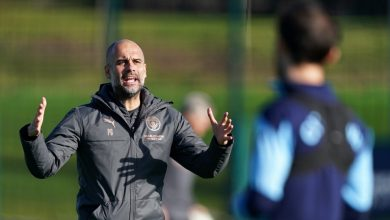 Photo of ON GUARD Pep Guardiola agrees two-year Man City contract extension as he looks to finish job by winning Champions League