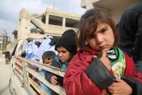 Photo of New analysis reveals how conflict affects girls and boys differently