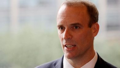 Photo of There is a Brexit 'deal to be done' says Foreign Secretary Dominic Raab