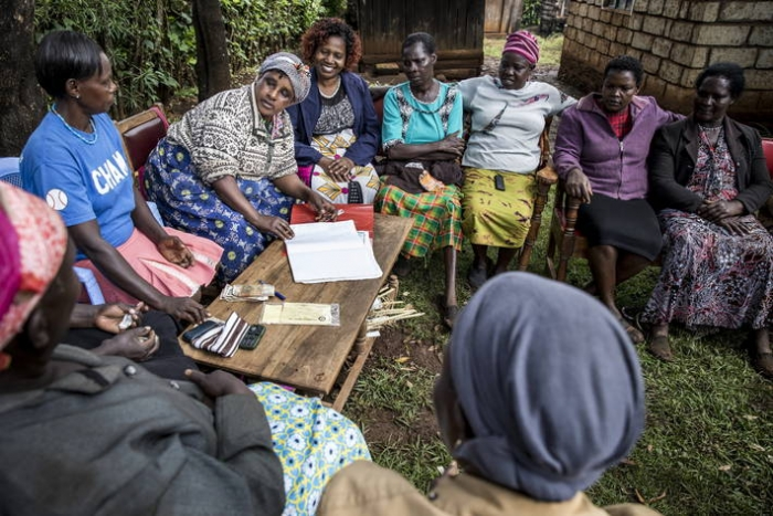 Photo of Securing sustainable food systems hinges on gender equality