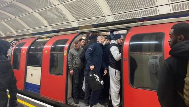 Photo of London Underground network could be closed after 'rapid spread' of mutated Covid strain