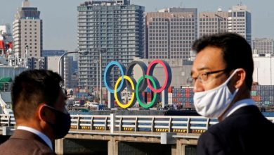 Photo of Tokyo governor sees 'no circumstances' for cancelling Olympics