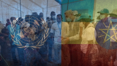 Photo of Ethiopia admits shooting UN team in Tigray after defying checkpoints