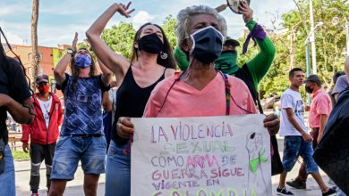 Photo of Rural Colombian groups seek help from new US gov't amid violence
