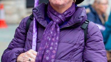 Photo of State pension age: WASPI women hope 2021 will be a year of 'fruition' for aims