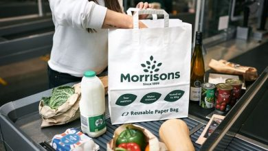 Photo of BONUS TIME Morrisons to give 96,000 workers a 9% pay rise up to at least £10 a hour