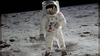 Photo of Moon landing bombshell: Secret files 'shine new light' on true Apollo 11 story