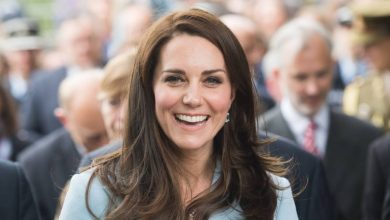 Photo of Kate Middleton's 'evolved' style shows she is preparing for her 'future role as Queen'