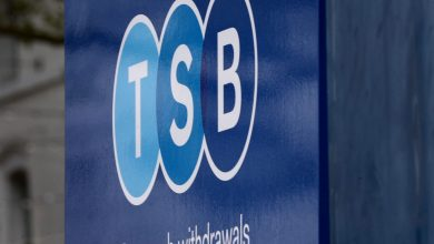 Photo of TSB down: Online banking app and internet banking problems hit users