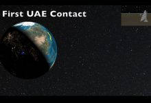 Photo of Mars mission: 11,000mph UAE rocket to enter Mars orbit in new study – 'This is the future'
