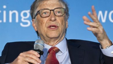 Photo of Bill Gates says richest countries should switch to 100% synthetic meat to save planet