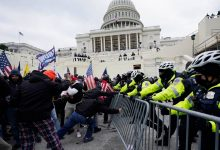 Photo of Analysis: A race war evident long before the Capitol siege