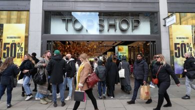 Photo of Asos buys Topshop and other Arcadia brands but stores set to close
