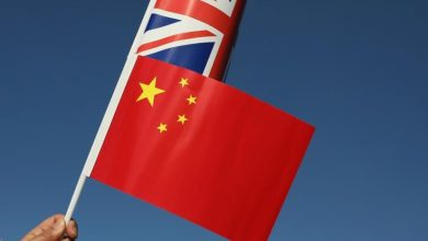 Photo of Boris Johnson condemns China sanctions against outspoken MPs: 'I stand firmly with them'