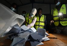 Photo of Benin awaits results of tense presidential election