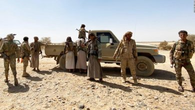 Photo of In a fabled desert city, a decisive battle could determine Yemen's fate