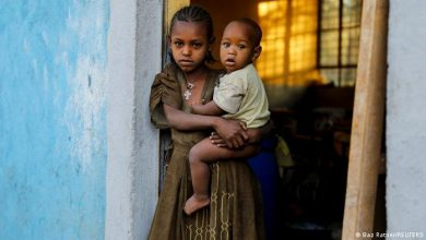 Photo of Ethiopia's Tigray conflict: World powers condemn 'human rights abuses'