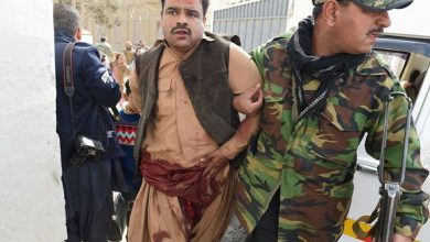 Photo of Christianity crackdown: Pakistani Christians boost security amidst Easter terror fears