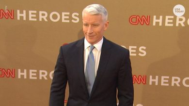 Photo of Anderson Cooper Shares 'The Sad Fact' About Mass Shootings In The U.S.