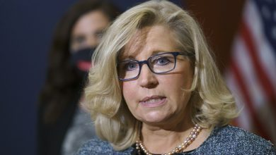Photo of House GOP Leader Kevin McCarthy Says He Backs Ousting Liz Cheney From Role