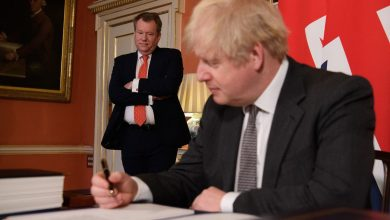 Photo of Brexit deal repeals key law that cements UK's very identity 'This is dynamite'