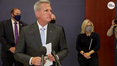 Photo of Kevin McCarthy Opposes Bipartisan Commission On Capitol Riot