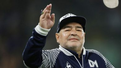 Photo of Maradona received inadequate care, left to fate: Medical report