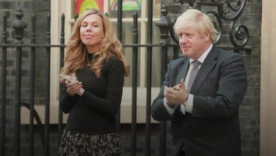 Photo of How did Boris Johnson marry in catholic Westminster Cathedral after divorce? 'Not valid'
