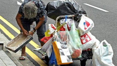 Photo of Can old traditions and tech help Singapore reach zero waste?