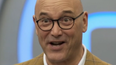 Photo of How MasterChef's Gregg Wallace underwent ripped transformation after stark warning from doctor