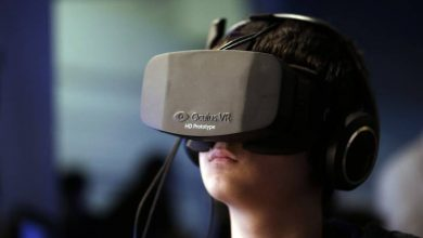 Photo of Facebook tests ads in virtual reality headsets