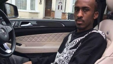 Photo of Brent gang members broke into Enfield home where young man shot twice with shotgun