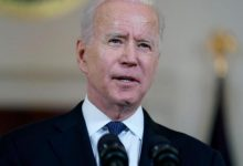 Photo of Biden touts US coronavirus progress at July 4 White House event: 'America is coming back together'