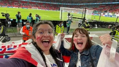 Photo of Scotland Covid crisis: 'Misstep' letting fans to travel for Euro 2020, says journalist